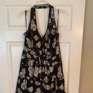 Kay Unger dress sz 12